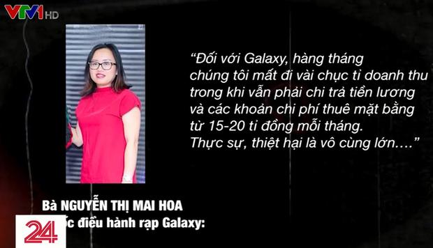 Đằng sau con số 200 cụm rạp đóng cửa: CGV thiệt hại 500 tỷ riêng trong tháng 3, Galaxy thất thu vài chục tỷ mà vẫn phải trả 20 tỷ thuê mặt bằng - Ảnh 2.