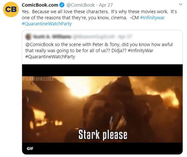 Netizen náo loạn trước những cảnh bị cắt ở Infinity War: Doctor Strange mặc đồ Iron Man hay hậu trường móc mắt gây sốc hơn? - Ảnh 4.