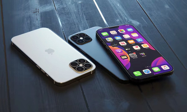 iPhone 12 sẽ vẫn ra mắt đúng hẹn mặc kệ Covid-19, nhưng sản lượng có thể bị trì hoãn - Ảnh 1.