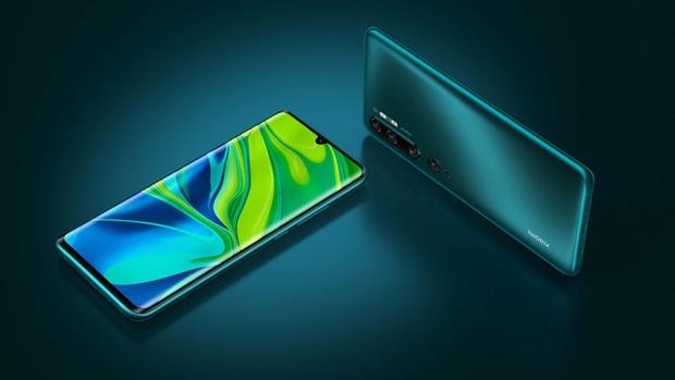 Trong tầm giá 12 - 17 triệu, đây là những mẫu smartphone đáng mua hơn iPhone SE 2020 mới - Ảnh 5.