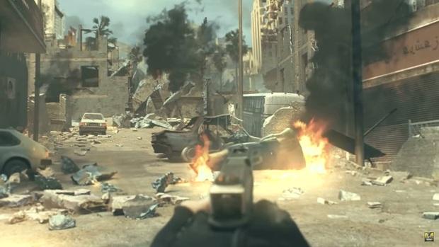 Chán làm streamer, vợ chồng Cris Phan - Mai Quỳnh Anh nhập vai du kích, chiến đấu tưng bừng trong Call Of Duty: Mobile VN - Ảnh 5.