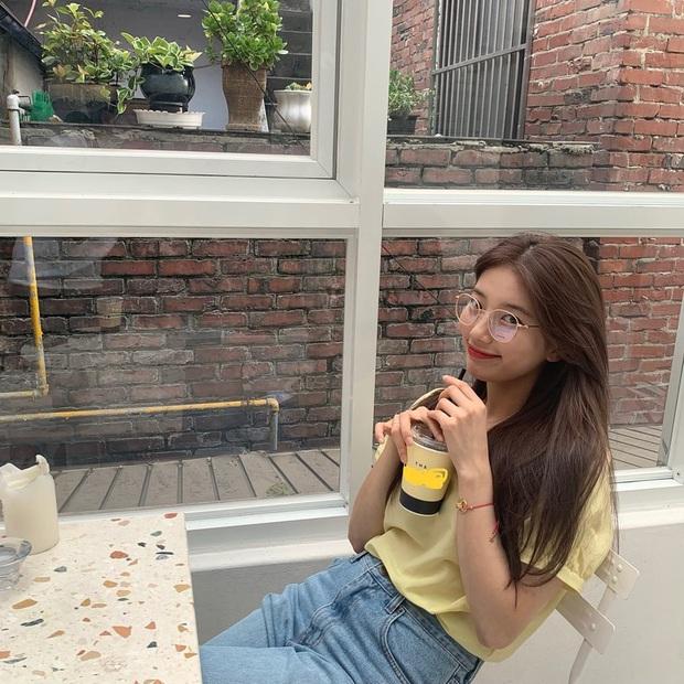 Bật mí 4 gam màu trang phục siêu cấp ăn ảnh, các mỹ nhân Hàn đã áp dụng và có được bao tấm hình đẹp muốn xỉu - Ảnh 2.