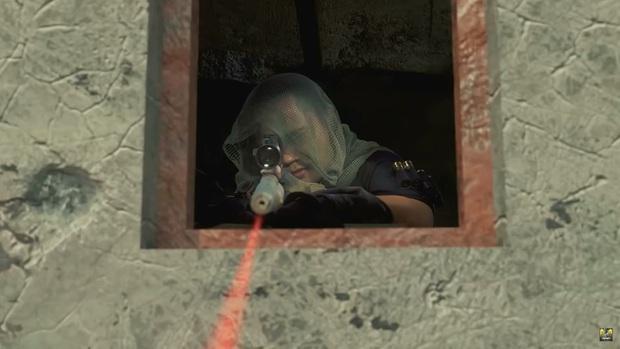 Chán làm streamer, vợ chồng Cris Phan - Mai Quỳnh Anh nhập vai du kích, chiến đấu tưng bừng trong Call Of Duty: Mobile VN - Ảnh 7.