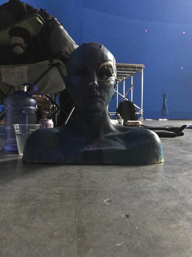 Netizen náo loạn trước những cảnh bị cắt ở Infinity War: Doctor Strange mặc đồ Iron Man hay hậu trường móc mắt gây sốc hơn? - Ảnh 8.