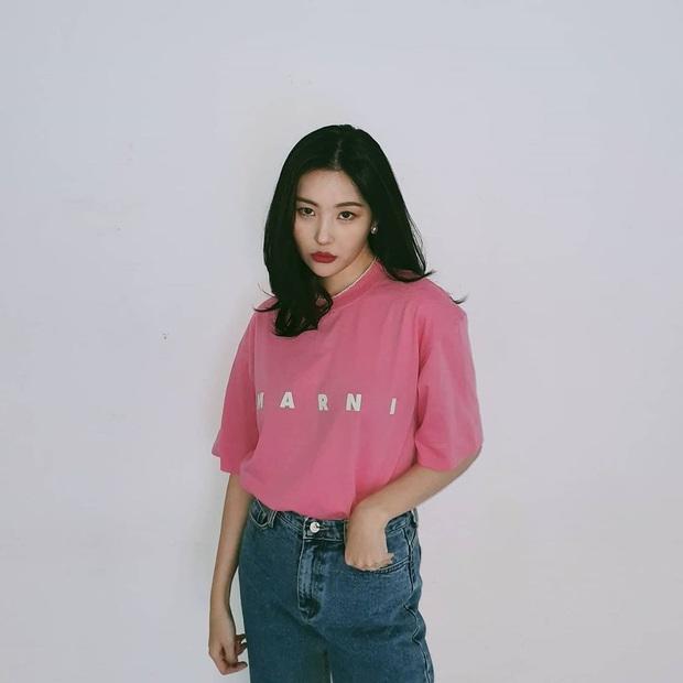 Bật mí 4 gam màu trang phục siêu cấp ăn ảnh, các mỹ nhân Hàn đã áp dụng và có được bao tấm hình đẹp muốn xỉu - Ảnh 8.