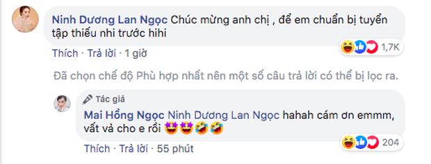 Đông Nhi - Ông Cao Thắng vừa xác nhận tin vui, Ninh Dương Lan Ngọc đã có mặt tuyên bố phục vụ văn nghệ với... tuyển tập nhạc thiếu nhi - Ảnh 2.
