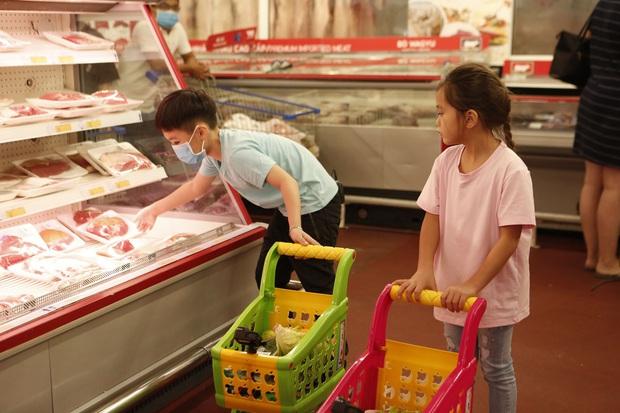 Bé Sol nhà Đoan Trang & bé Andy nhà Thu Trang gây sốt với loạt hình ảnh tình củm hết nấc! - Ảnh 8.