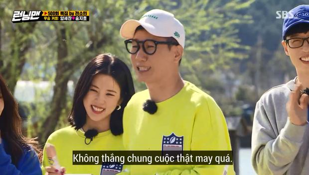 Ngã ngửa khi phần thưởng tập 500 Running Man lại là... được đến thăm nhà Jeon So Min! - Ảnh 4.