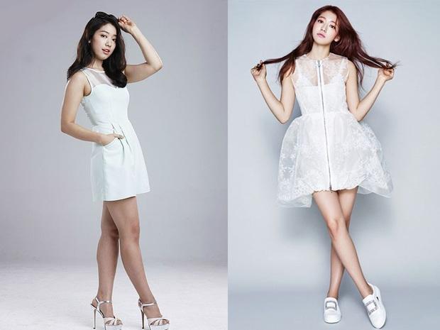 Thực đơn giúp Park Shin Hye giảm 10kg, từ chân voi hoá thon gọn, thanh thoát chỉ trong 1 tháng - Ảnh 4.