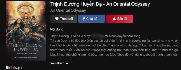 Phim cổ trang Trung Quốc Thịnh Đường Huyễn Dạ bị tố ăn cắp Nhã Nhạc Cung Đình Huế của Việt Nam - Ảnh 6.