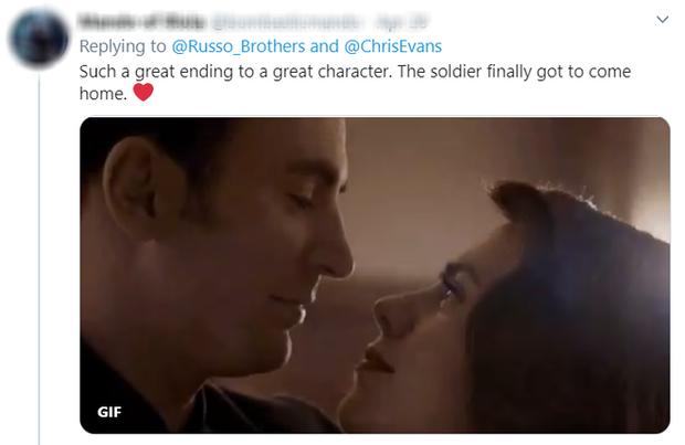 """Nghẹn lòng với video ngày cuối làm Captain America của Chris Evans, ngay cả đời thực anh cũng """"ra đi"""" như một người hùng - Ảnh 4."""