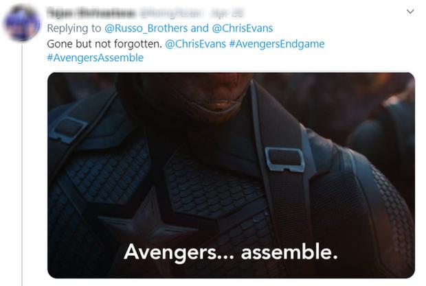"""Nghẹn lòng với video ngày cuối làm Captain America của Chris Evans, ngay cả đời thực anh cũng """"ra đi"""" như một người hùng - Ảnh 5."""