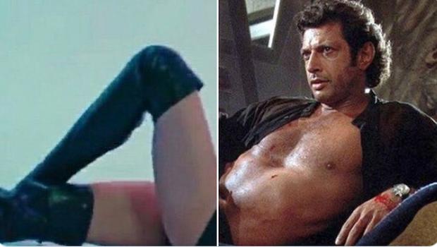 Đôi chân dài cực phẩm của Lisa đang viral khắp các MXH sau màn nhảy sexy, từ người nổi tiếng đến hàng loạt tài khoản trứ danh đều nhiệt tình theo trend - Ảnh 14.