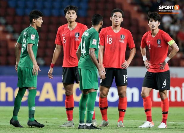 Nhà vô địch U23 châu Á 2020 thoát chết trong tai nạn giao thông sáng 29/4 - Ảnh 2.