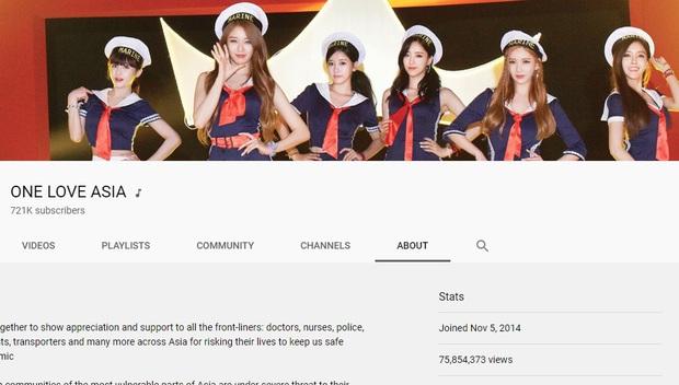 Kênh YouTube chính của T-ARA bị thay tên và ảnh đại diện rồi đăng nội dung lạ, fan chửi công ty cũ MBK cạn tình nhưng sự thật thế nào? - Ảnh 1.
