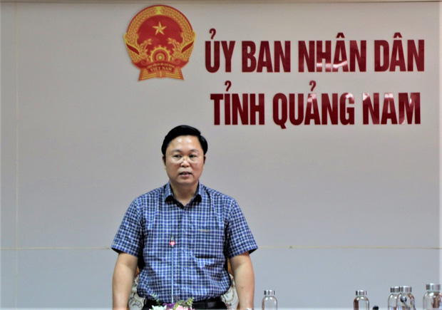 Máy xét nghiệm Covid-19 giá 7,23 tỷ: Bên bán hạ giá xuống 4,8 tỷ nhưng Quảng Nam muốn trả lại luôn - Ảnh 2.
