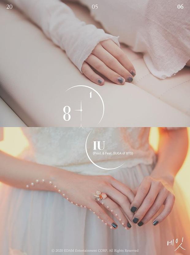 Quái vật nhạc số BOL4 kết hợp cùng Baekhyun (EXO), chiến trực diện với IU và Suga (BTS): Kpop đầu tháng 5 căng đét khét lẹt! - Ảnh 4.