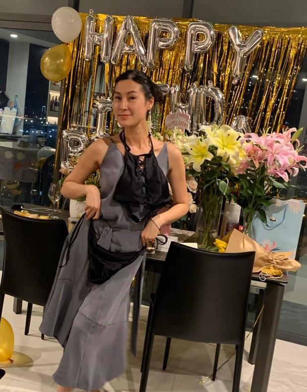 Kathy Uyên khoe được bạn trai triệu đô yêu chiều hết lòng: Tự tay vào bếp, tổ chức sinh nhật cực lãng mạn tại nhà - Ảnh 5.
