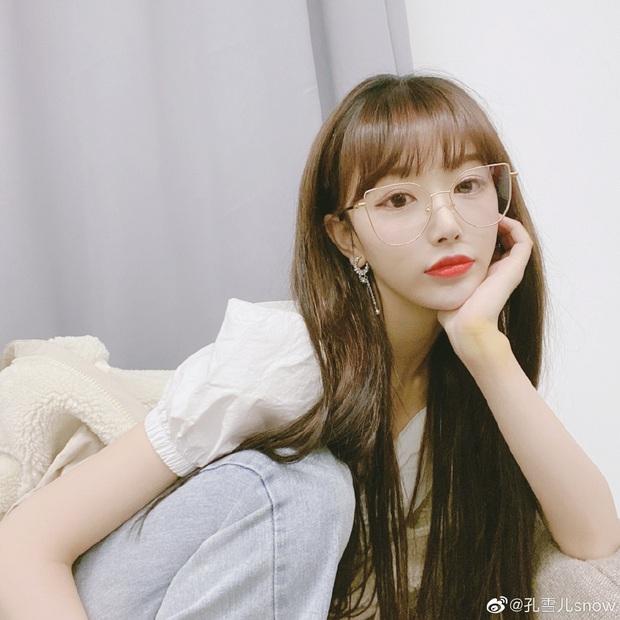 Thí sinh show TXCB được Lisa chú ý: Cựu trainee JYP bạn thân của Tzuyu, từng luyện tập cùng TWICE, suýt debut trong girlgroup chủ lực của JYP? - Ảnh 5.
