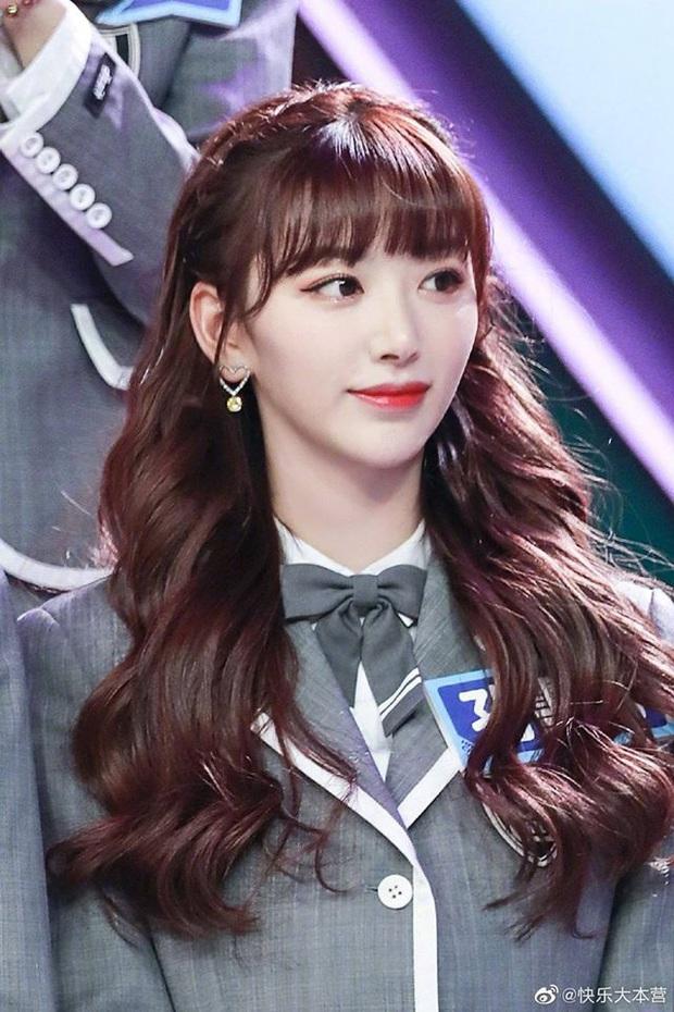 Thí sinh show TXCB được Lisa chú ý: Cựu trainee JYP bạn thân của Tzuyu, từng luyện tập cùng TWICE, suýt debut trong girlgroup chủ lực của JYP? - Ảnh 1.