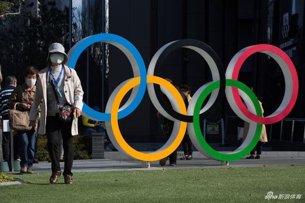 Nhân vật quyền lực hối hận khi không huỷ bỏ Olympic Tokyo 2020 - Ảnh 2.
