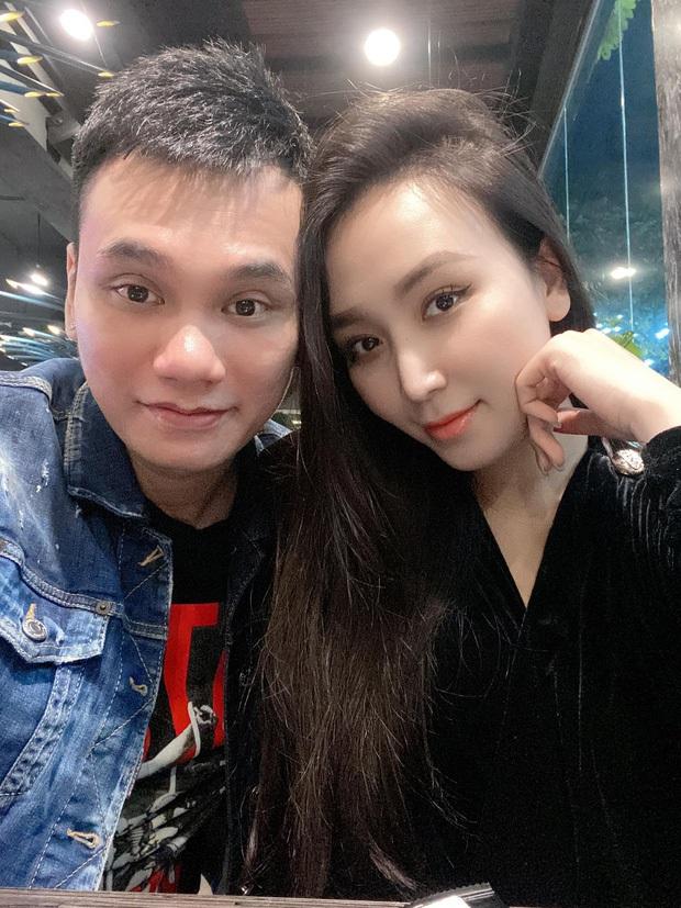 Vbiz liên tục nhận tin vui: Khắc Việt thông báo vợ mang thai đôi, định giấu nhưng quyết công khai vì 1 đồng nghiệp - Ảnh 3.