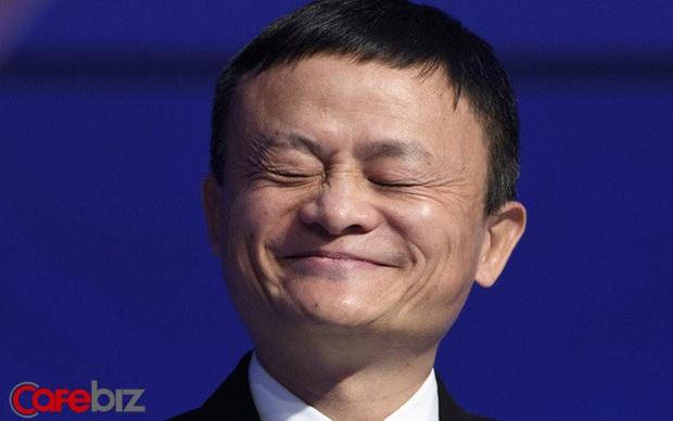 Alibaba vươn lên dữ dội nhờ Covid-19, tham vọng thống trị thương mại điện tử toàn cầu, Amazon cũng phải dè chừng - Ảnh 1.