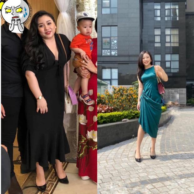Nhìn gen mỹ nhân nhà Mai Phương Thúy mà choáng: Chị Hoa hậu, em xinh nức tiếng chưa bằng màn lột xác của cô em họ - Ảnh 7.