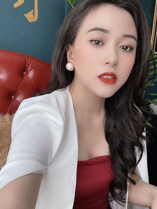 Nhìn gen mỹ nhân nhà Mai Phương Thúy mà choáng: Chị Hoa hậu, em xinh nức tiếng chưa bằng màn lột xác của cô em họ - Ảnh 8.