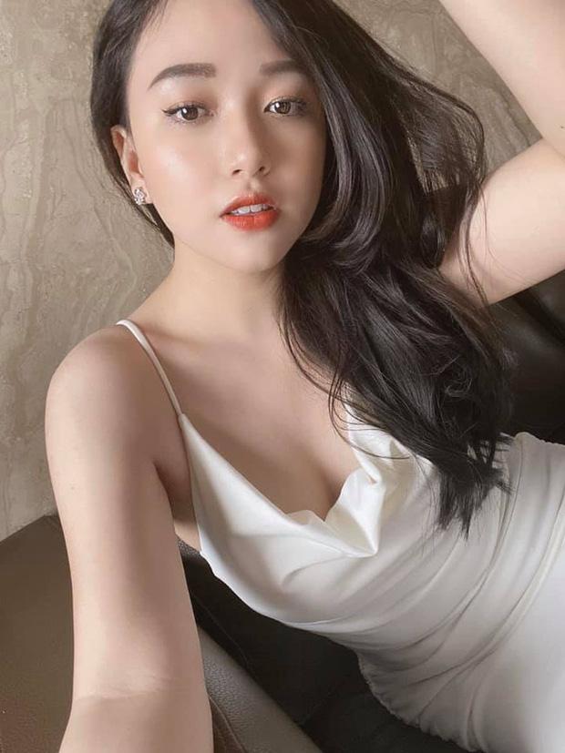 Nhìn gen mỹ nhân nhà Mai Phương Thúy mà choáng: Chị Hoa hậu, em xinh nức tiếng chưa bằng màn lột xác của cô em họ - Ảnh 9.