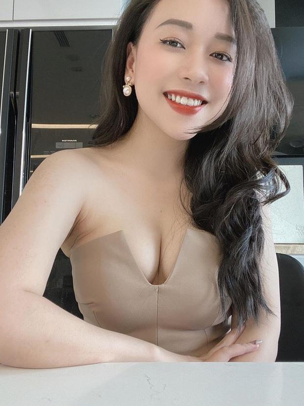 Nhìn gen mỹ nhân nhà Mai Phương Thúy mà choáng: Chị Hoa hậu, em xinh nức tiếng chưa bằng màn lột xác của cô em họ - Ảnh 10.
