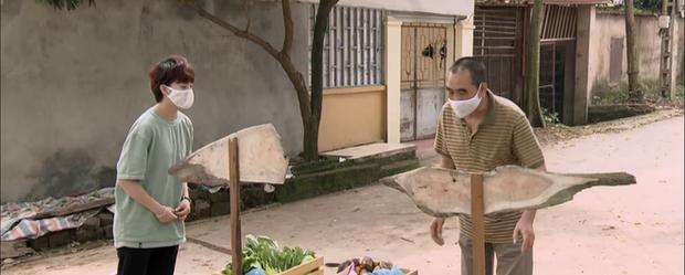 Preview Những Ngày Không Quên tập 19: Trùm diệt tiểu tam Linh Đầu Bò tái xuất bày Xính Lao cách kiếm tiền mùa Cô Vy - Ảnh 6.