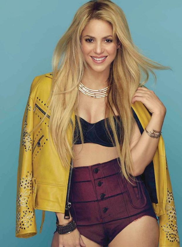 Rosé (BLACKPINK) hát chơi chơi bản hit tỷ view của nữ hoàng nhạc Latin Shakira, ai ngờ được chính chủ khen nức nở - Ảnh 1.
