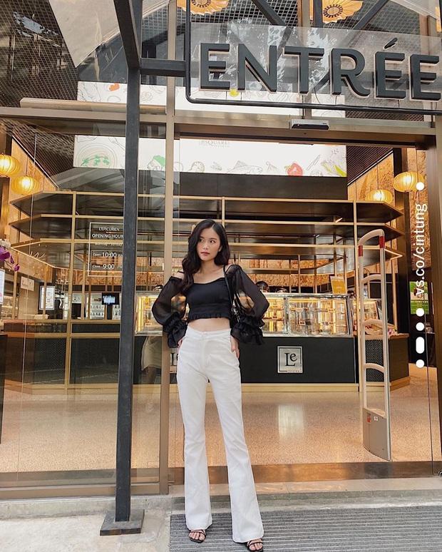 """12 set đồ hè """"đẹp bá cháy"""" cho các nàng sành điệu, bắt chước theo cực dễ vì toàn item từ các local brand Việt - Ảnh 2."""