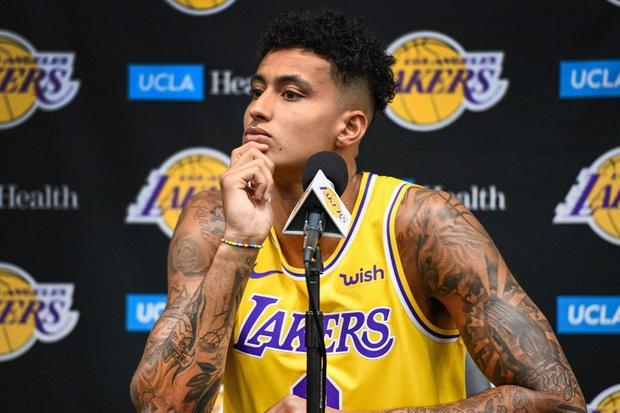 Hotboy làng NBA khiến fan mắt chữ A mồm chữ O khi hẹn hò cùng siêu mẫu bạch biến độc nhất vô nhị thế giới - Ảnh 12.
