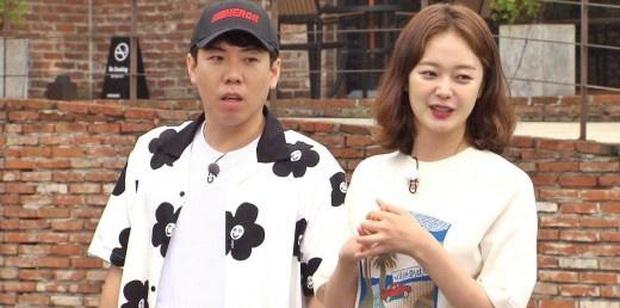 Jeon So Min dừng quay Running Man do nhập viện: Vấn đề sức khỏe không phải chuyện để thả Haha - Ảnh 3.