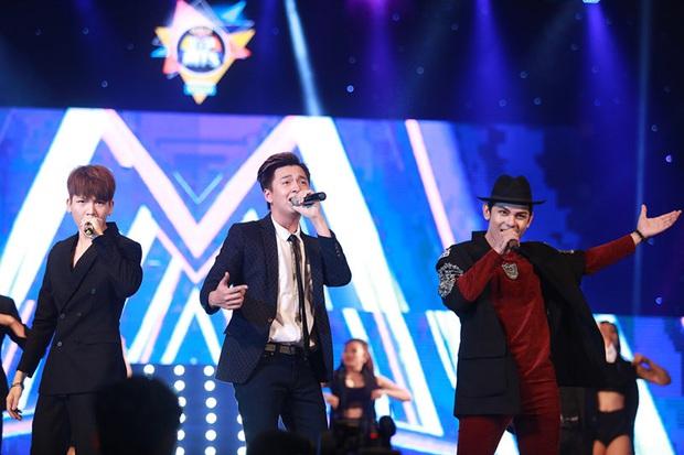 Cả một trời tuổi thơ hiện về khi ngồi nhà xem lại Thế giới Vpop, Giai điệu tình yêu cho đến Vietnam Top Hits từng có sự xuất hiện của... BTS - Ảnh 10.