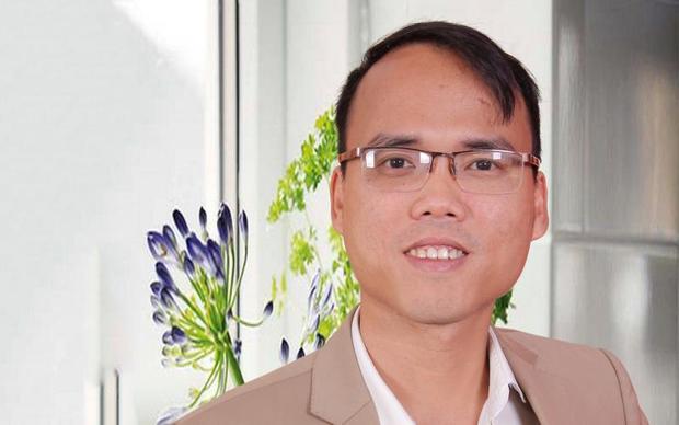 Bị dư luận phản đối gay gắt, cha đẻ bộ 'Chữ Việt Nam song song 4.0' nói gì? - Ảnh 1.
