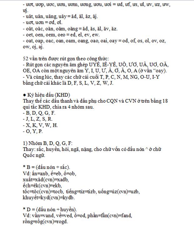 """Bị phản đối kịch liệt, tác giả """"Chữ Việt Nam song song 4.0"""" lên tiếng: Chỉ mất 3 buổi học là thành thạo kiểu chữ mới này - Ảnh 6."""
