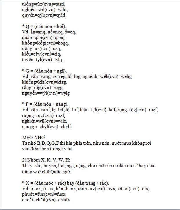 """Bị phản đối kịch liệt, tác giả """"Chữ Việt Nam song song 4.0"""" lên tiếng: Chỉ mất 3 buổi học là thành thạo kiểu chữ mới này - Ảnh 7."""