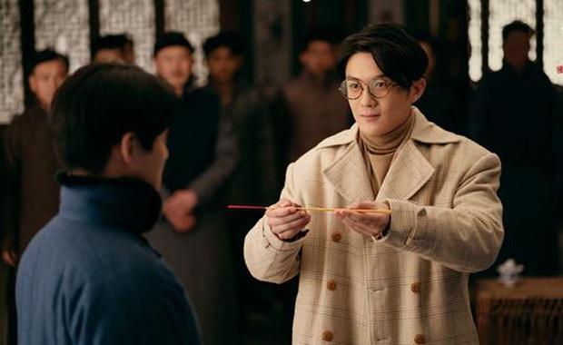 Nhờ làm đào cưng của Vu Chính ở Bên Tóc Mai Không Phải Hải Đường Hồng, Lý Trạch Phong đi diễn 14 năm mới biết mùi nổi tiếng - Ảnh 3.