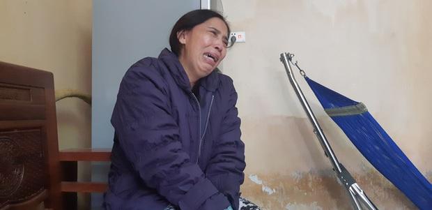 Nỗi đau tột cùng của người thân khi đứa cháu mới 3 tuổi đã bị mẹ đẻ và bố dượng bạo hành tử vong - Ảnh 2.