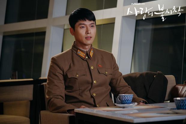 Chủ đề gây tranh cãi nhất hôm nay: Hyun Bin bị chê không đúng chuẩn đẹp trai dù là cực phẩm nhan sắc châu Á? - Ảnh 3.