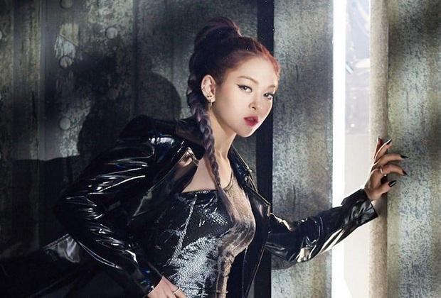 Ngày nào còn là fangirl Kpop chuyên nhảy cover, cô gái Mỹ quyết tâm thi show sống còn rồi debut thành idol đầy triển vọng ở Hàn - Ảnh 1.