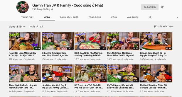 """Loạt ảnh hậu trường chưa từng được tiết lộ đằng sau những vlog triệu views của Quỳnh Trần JP, xem xong càng thấy thán phục """"mẹ bỉm sữa"""" này! - Ảnh 1."""