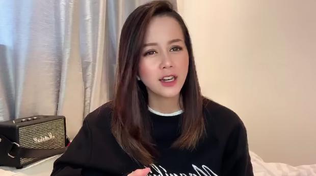 An Nguy đột ngột comeback trên mặt trận vlog: Chị 33 tuổi rồi mà tính không già đi thật à, lại còn sắc sảo thu hút hơn xưa - Ảnh 1.