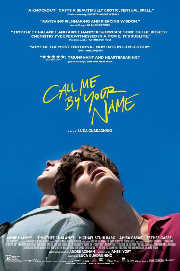 Call Me by Your Name có phần 2: Chú đẹp trai bỏ vợ về với hoàng tử trái đào Timothée Chalamet? - Ảnh 1.