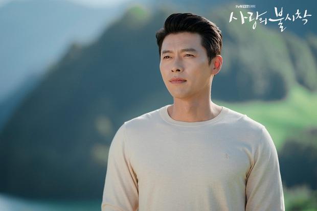 Chủ đề gây tranh cãi nhất hôm nay: Hyun Bin bị chê không đúng chuẩn đẹp trai dù là cực phẩm nhan sắc châu Á? - Ảnh 2.