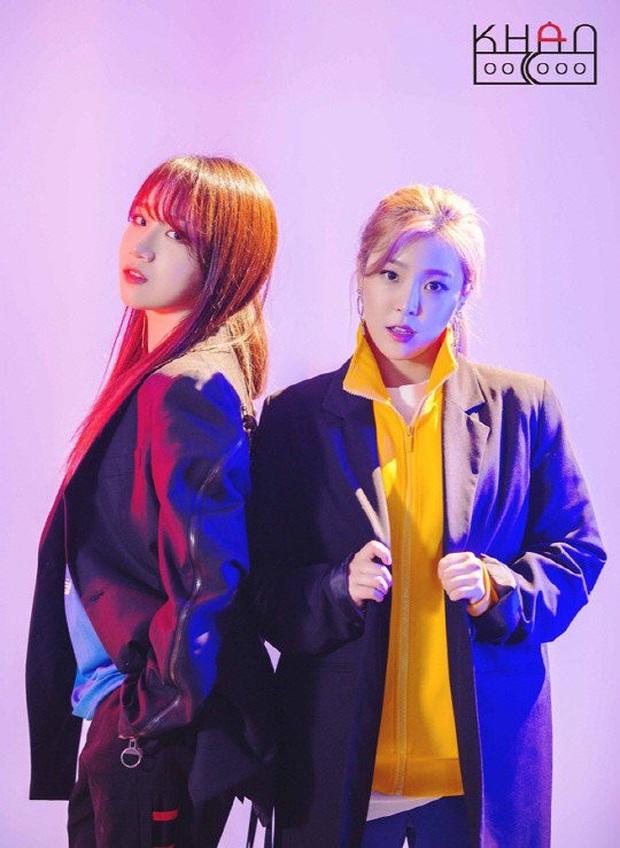 """Số phận thành viên """"hụt"""" của BLACKPINK: Mỹ nhân xinh không kém Jisoo debut rồi vẫn mờ nhạt, bạn thân Lisa ra mắt trong girlgroup thị phi - Ảnh 13."""