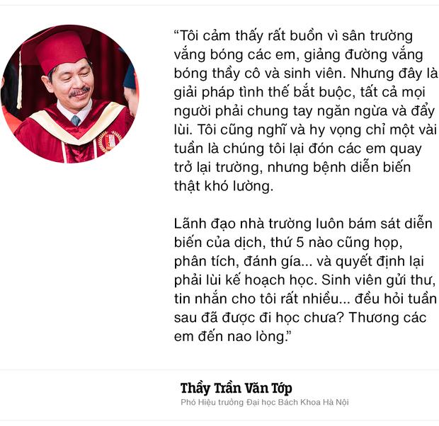 """""""Kỳ nghỉ Tết"""" dài nhất lịch sử của học sinh, sinh viên Việt Nam: Đây là lúc để chúng ta cùng thay đổi và tiến lên - Ảnh 5."""
